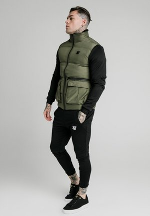 NEO INSTINCT - Light jacket - khaki