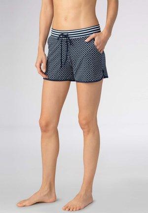 SHORTS SERIE NIGHT2DAY - Pyjama bottoms - night blue