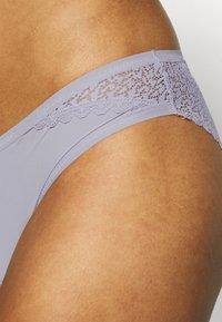 Calvin Klein Underwear - FLIRTY - Braguitas - mauve parage - 3