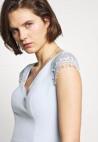 Jarlo - MAIA - Společenské šaty - powder blue - 5