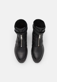 Marc Cain - Lace-up ankle boots - black - 4