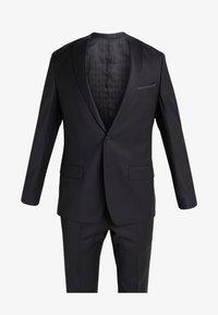 KARL LAGERFELD - SUIT VIBRANT - Dress - black - 9