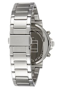 Tommy Hilfiger - DANIEL - Uhr - silver-coloured - 2