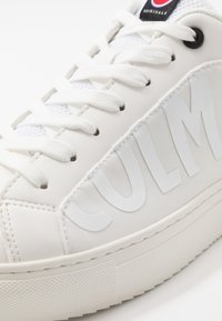 Colmar Originals - BRADBURY CHROMATIC - Trainers - white - 5