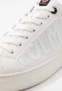 Colmar Originals - BRADBURY CHROMATIC - Sneakers laag - white - 5