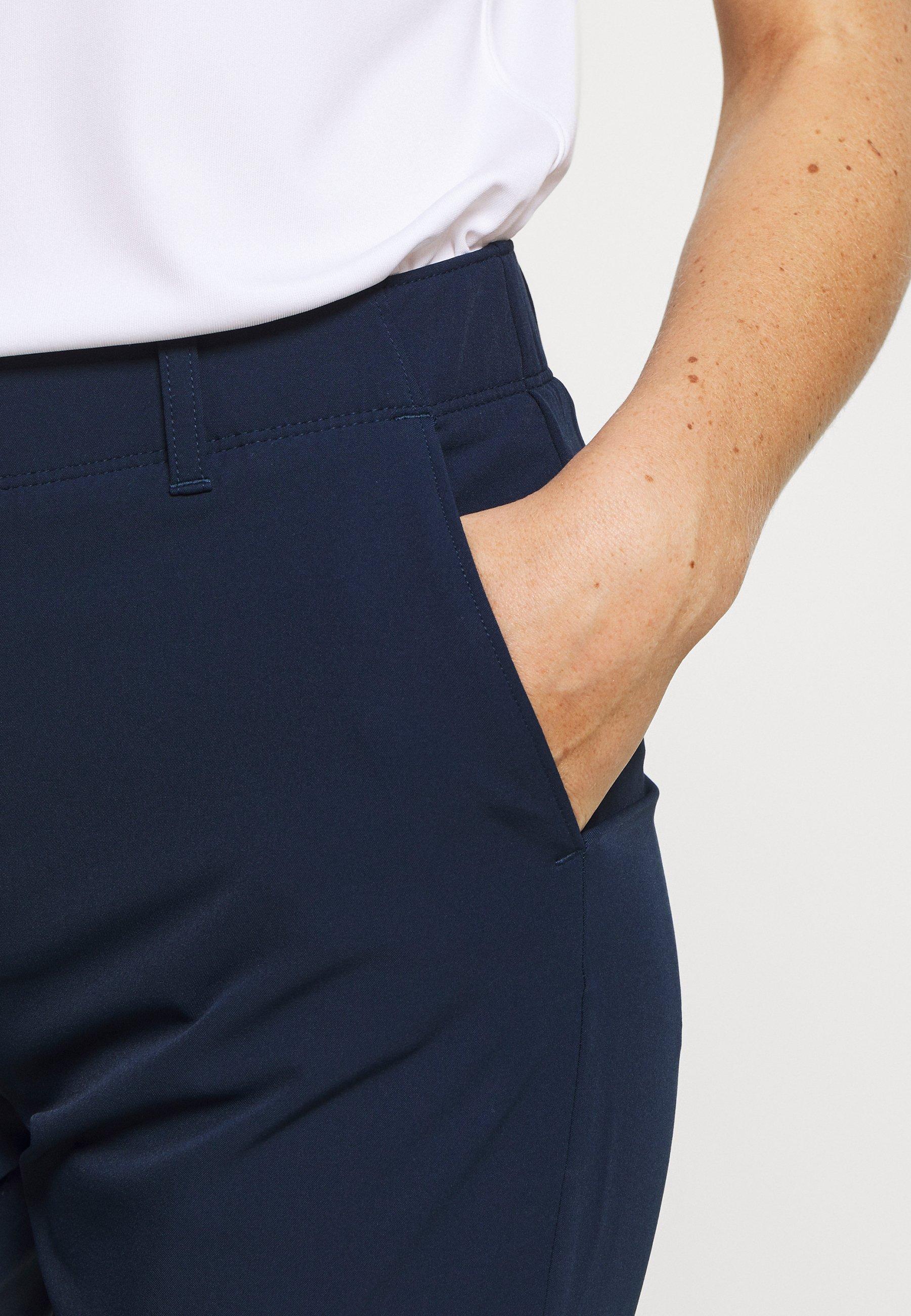 Under Armour LINKS PANT - Trousers - academy j5fNZ