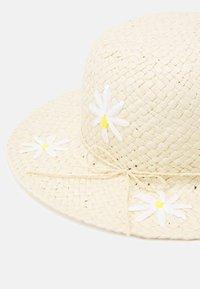 Lindex - HAT DAISY  - Hat - light beige - 2