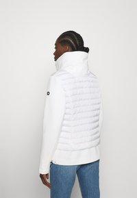 FUCHS SCHMITT - SOLARBALL - Light jacket - white - 2