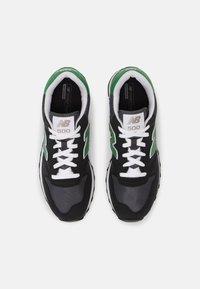 New Balance - 500 - Trainers - black/green - 3