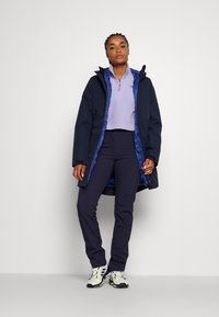 Icepeak - ARGONIA - Pantalons outdoor - dark blue - 1