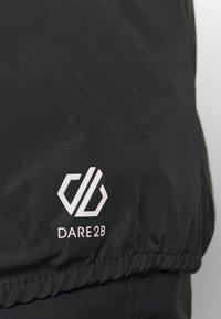 Dare 2B - REBOUND WINDSHELL - Windjack - black - 5