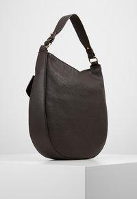 Abro - Handbag - dark brown - 1