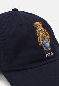 Polo Ralph Lauren - NEW BOND CHINO CLASSIC SPORT - Kšiltovka - aviator navy - 5