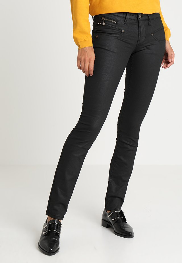 ALEXA  - Pantaloni - black