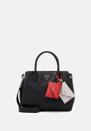 KIRBY GIRLFRIEND CARRYALL - Handbag - black