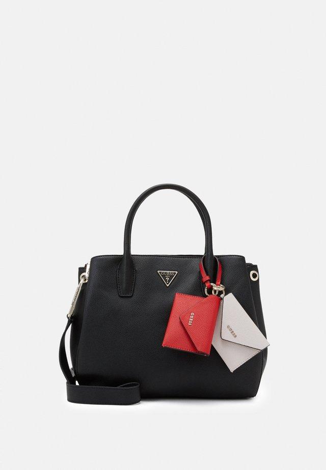 KIRBY GIRLFRIEND CARRYALL - Handbag - black