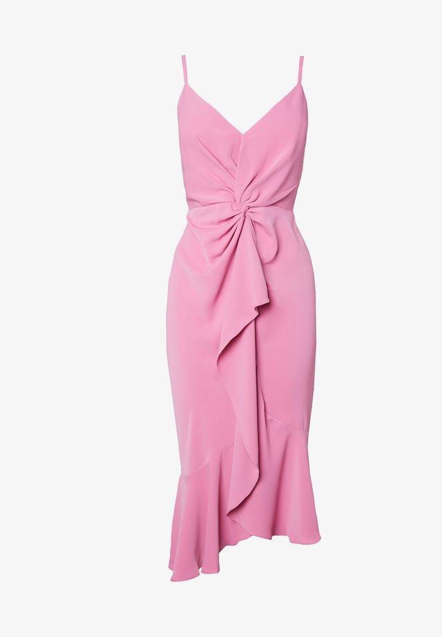 DUSKY - Day dress - pink