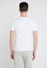 Polo Ralph Lauren - Basic T-shirt - white - 2