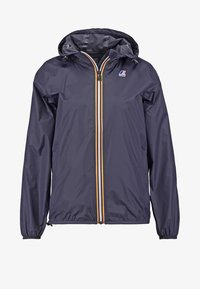 K-Way - LE VRAI CLAUDETTE - Veste imperméable - dark blue - 7