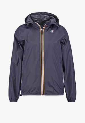 LE VRAI CLAUDETTE - Waterproof jacket - dark blue