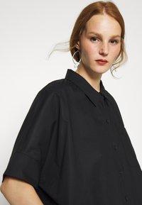 JUST FEMALE - NORIA - Overhemdblouse - black - 5