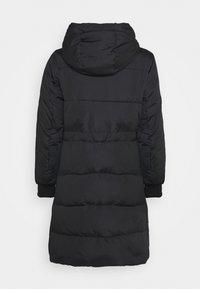 Armani Exchange - CABAN COAT - Winter coat - black - 1