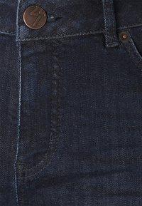 Opus - EVITA - Jeans Skinny Fit - intense blue - 5