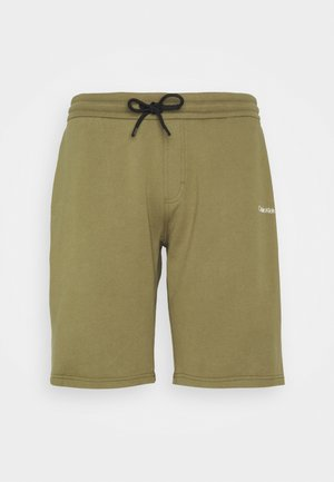 Shorts - delta green