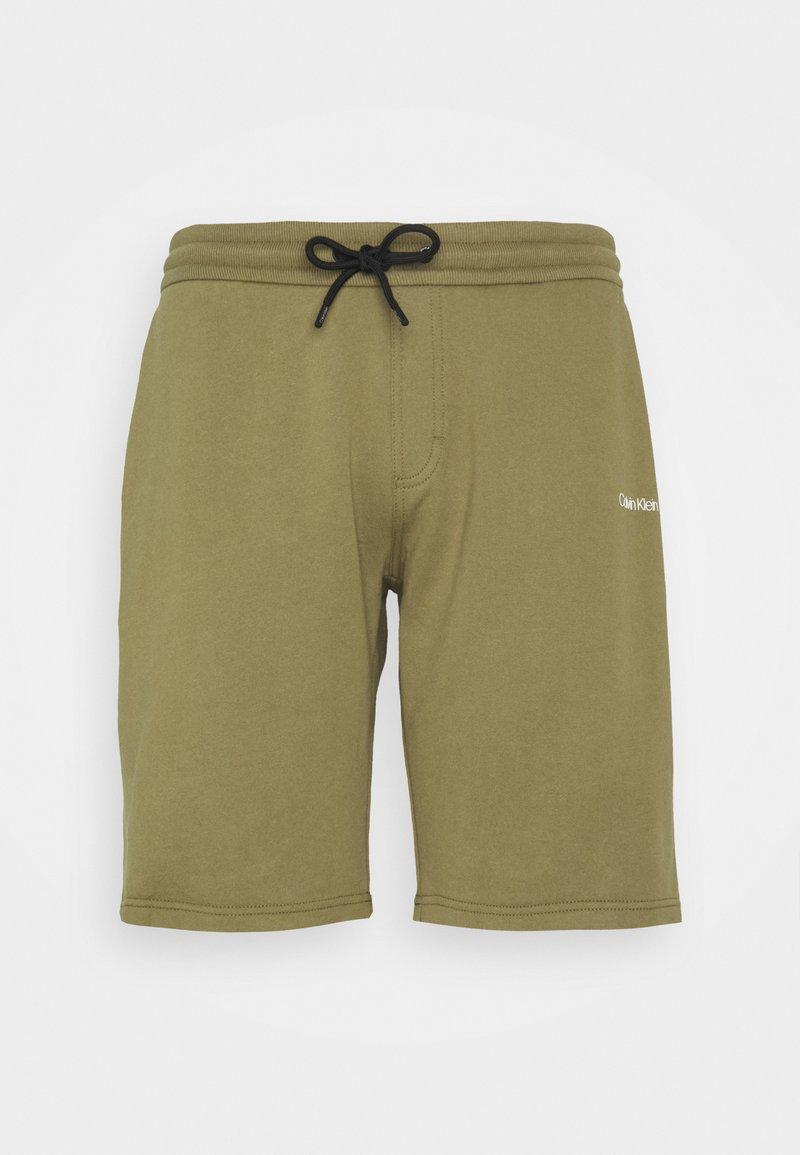 Calvin Klein - Shortsit - delta green