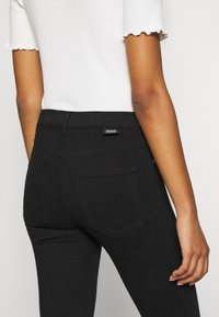 Dr.Denim - PLENTY - Jeans Skinny Fit - black - 5