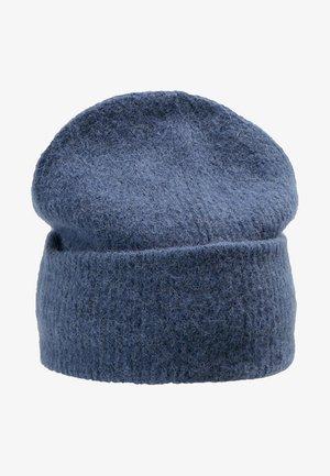 NOR HAT - Beanie - bijou blue melange