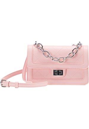 ABENDTASCHE - Across body bag - light pink