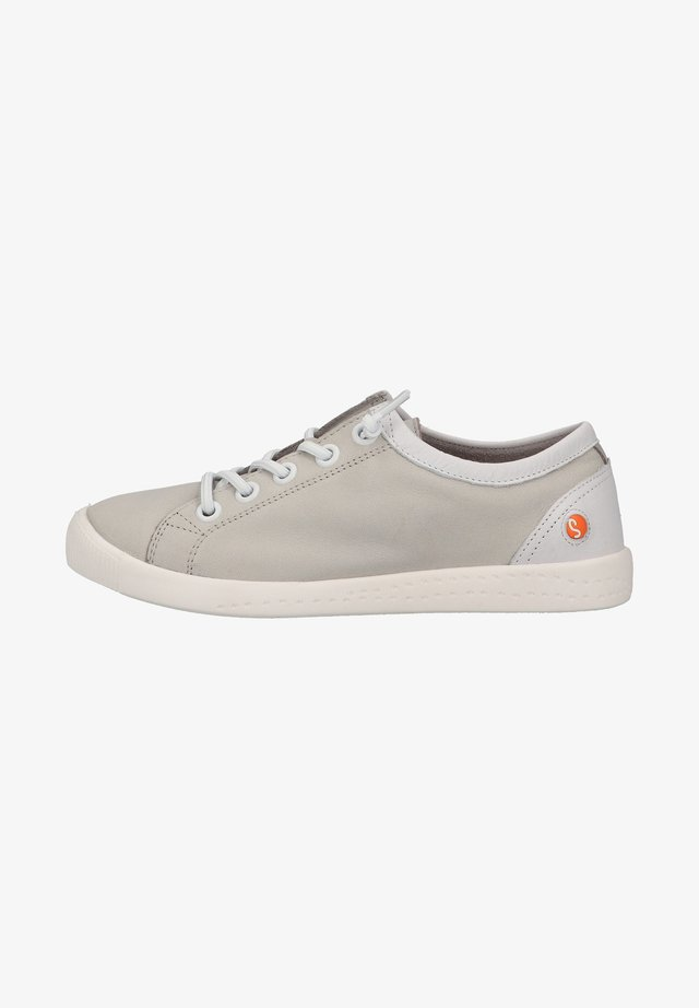 Sneakers laag - light grey/white
