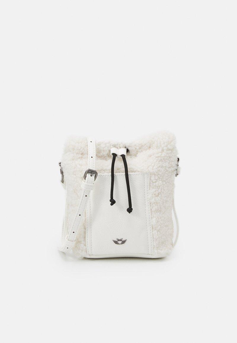 Fritzi aus Preußen - PONI - Across body bag - white