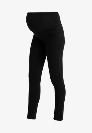 PANTS PONTE DI ROMA - Leggings - Trousers - black