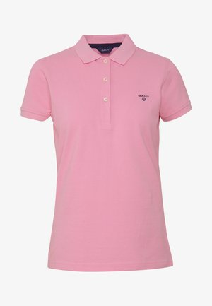THE SUMMER - Polo shirt - bright pink