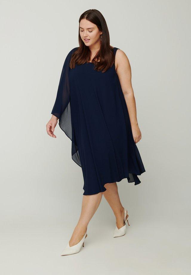 Vestito estivo - dark blue