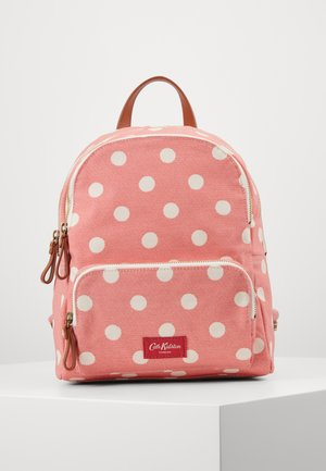 BRAMPTON SMALL POCKET BACKPACK - Tagesrucksack - red