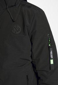 Cars Jeans - BASCO - Light jacket - black - 5