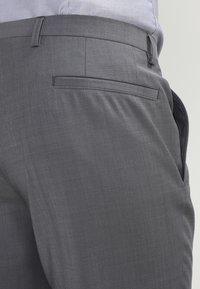 Bugatti - FLEXCITY-STRETCH SLIM FIT - Suit - grau - 9