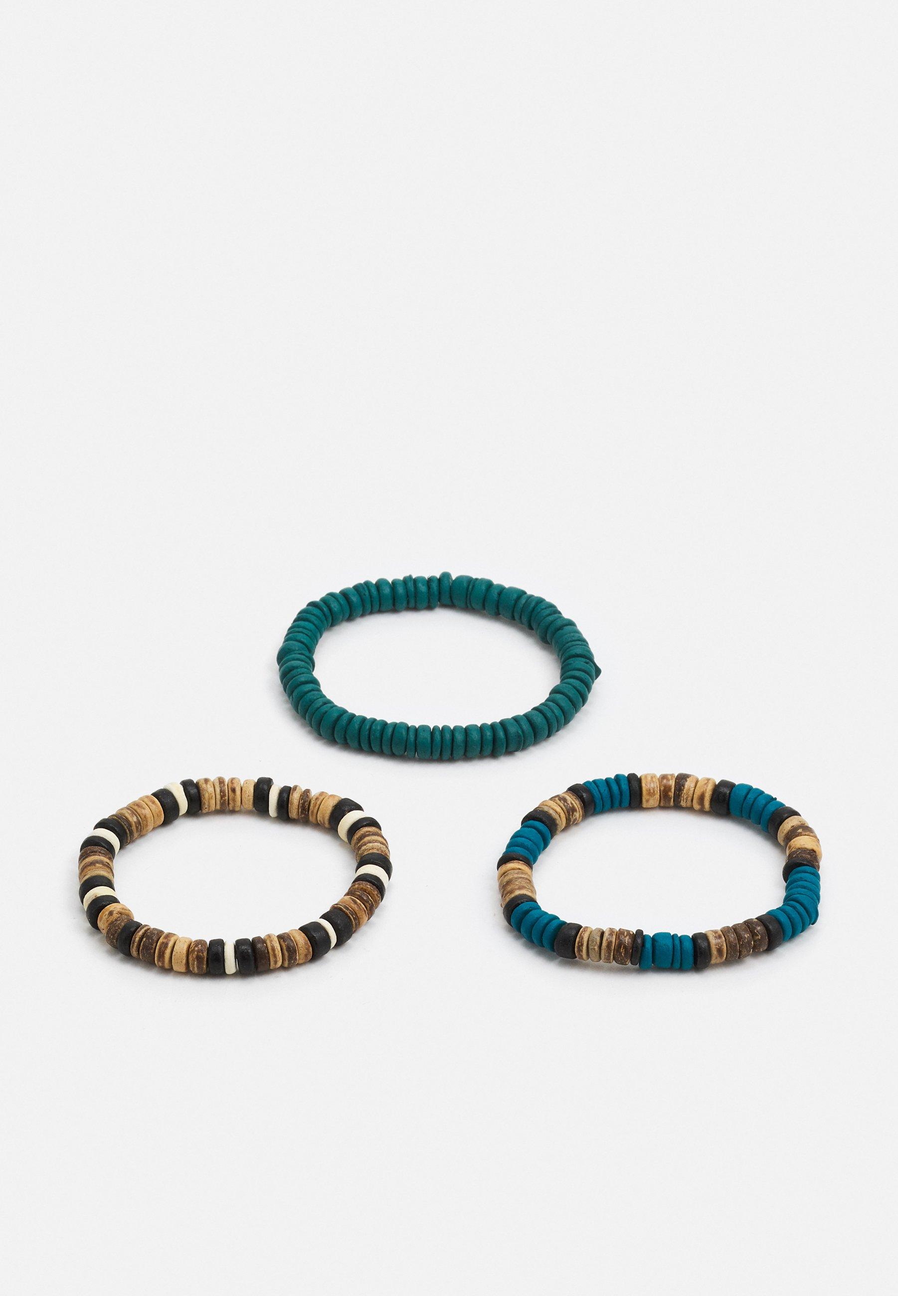 Homme JACBLUE BRACELET 3 PACK  - Bracelet