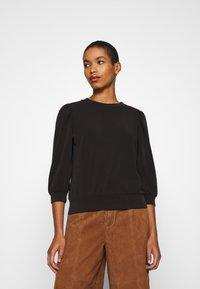Selected Femme - SLFTENNY - Sweatshirt - black - 0
