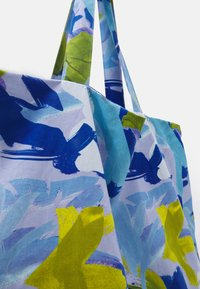 STUDIO ID - TOTE BAG L - Shopping Bag - multicoloured/blue - 5