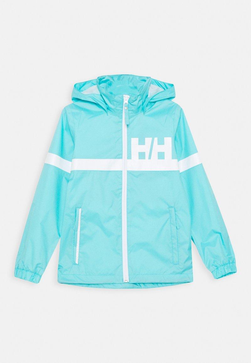 Helly Hansen - ACTIVE RAIN UNISEX - Waterproof jacket - capri