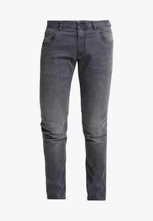 JOSH - Slim fit jeans - grey denim