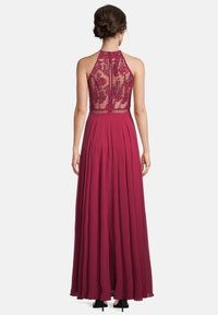 Vera Mont - Cocktail dress / Party dress - ruby red - 1
