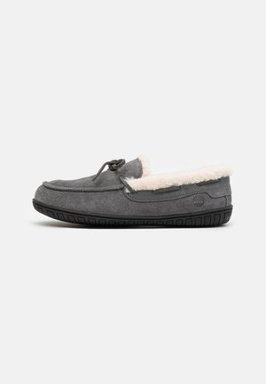 TORREZ SLIPPER - Hausschuh - medium grey