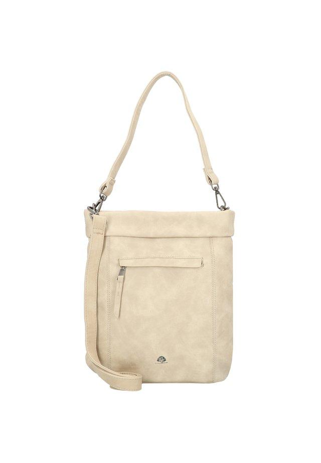 LISELOTTE MAD'L DASCH - Handbag - beige