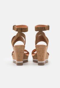 Felmini - MARY - High heeled sandals - marvin/stone - 3