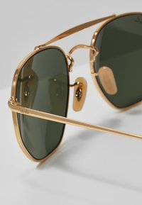 Ray-Ban - Occhiali da sole - gold-coloured - 2
